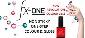 FX one color gel