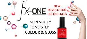 FX one color gel